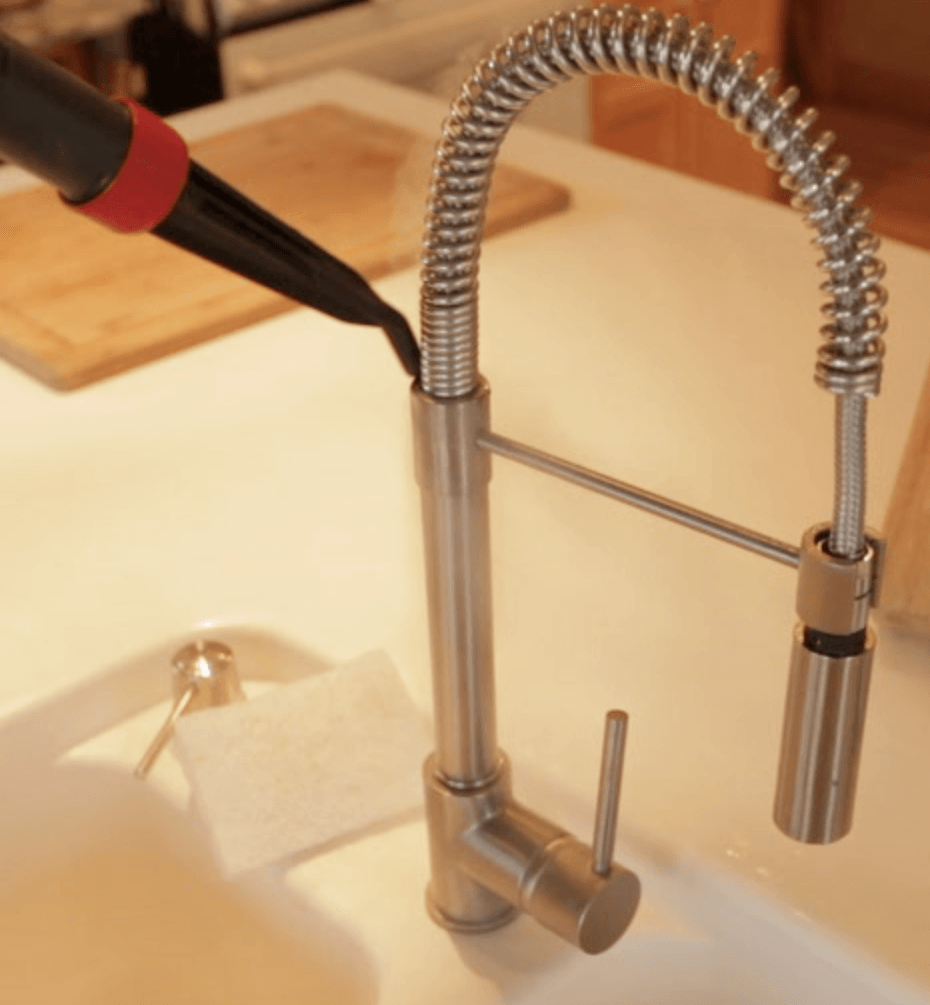 Sargent Steam Steam Cleaner Tutorials The Quot App Quot For That