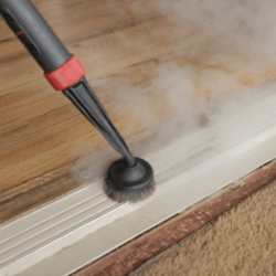 steam clean threshhold