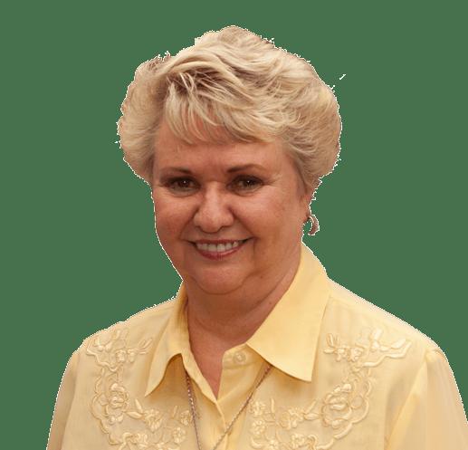Joyce Mathie