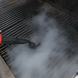 Sargent Steam Cleaner Barbecue grills