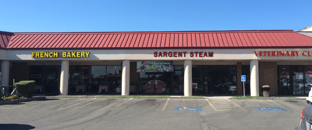 Contact Sargent Steam Cleaner Headquarters